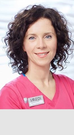 lek. dentysta Renata Sznajder