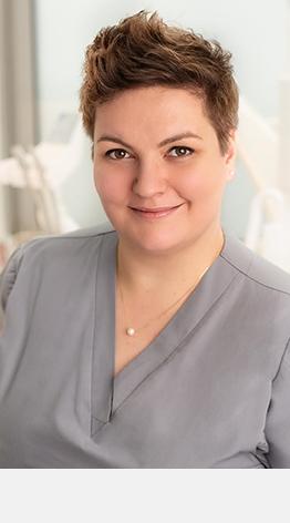 lek. dentysta Małgorzata Sturska