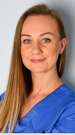 lek. dentysta Magdalena Karwat