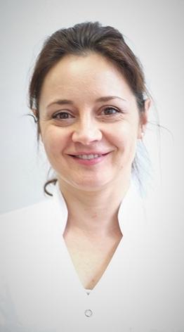 lek. dentysta Natalia Samcik